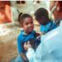 Monthly Hospital Outreach